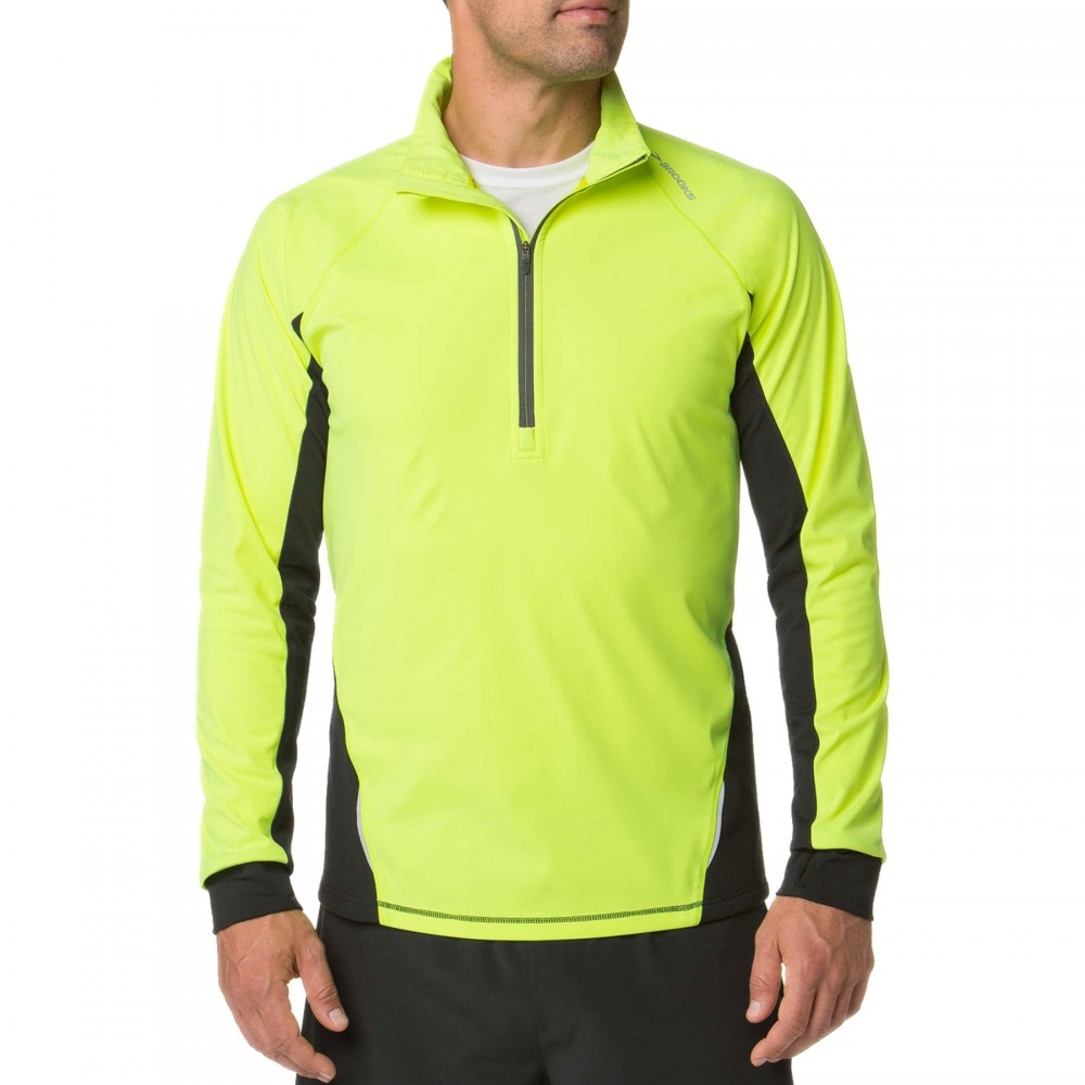 BROOKS DRIFT 1/2 ZIP 210825327